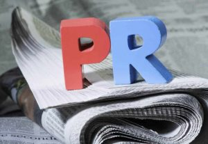 importance of good PR virtalent