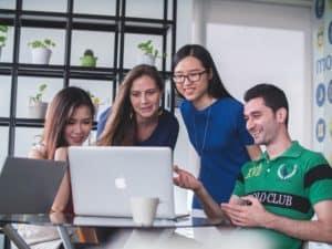 5 Ways To Create A Virtual Team Culture